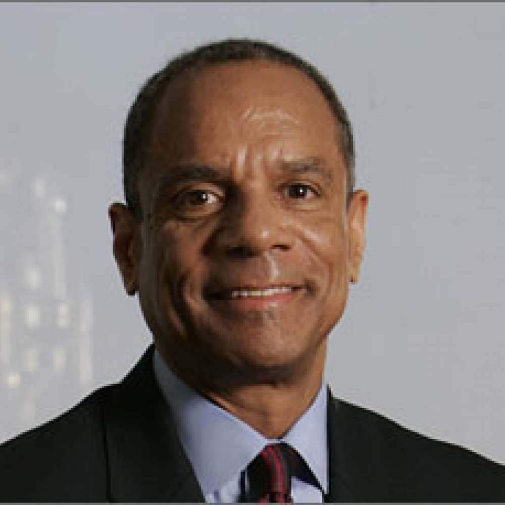 Kenneth Chenault