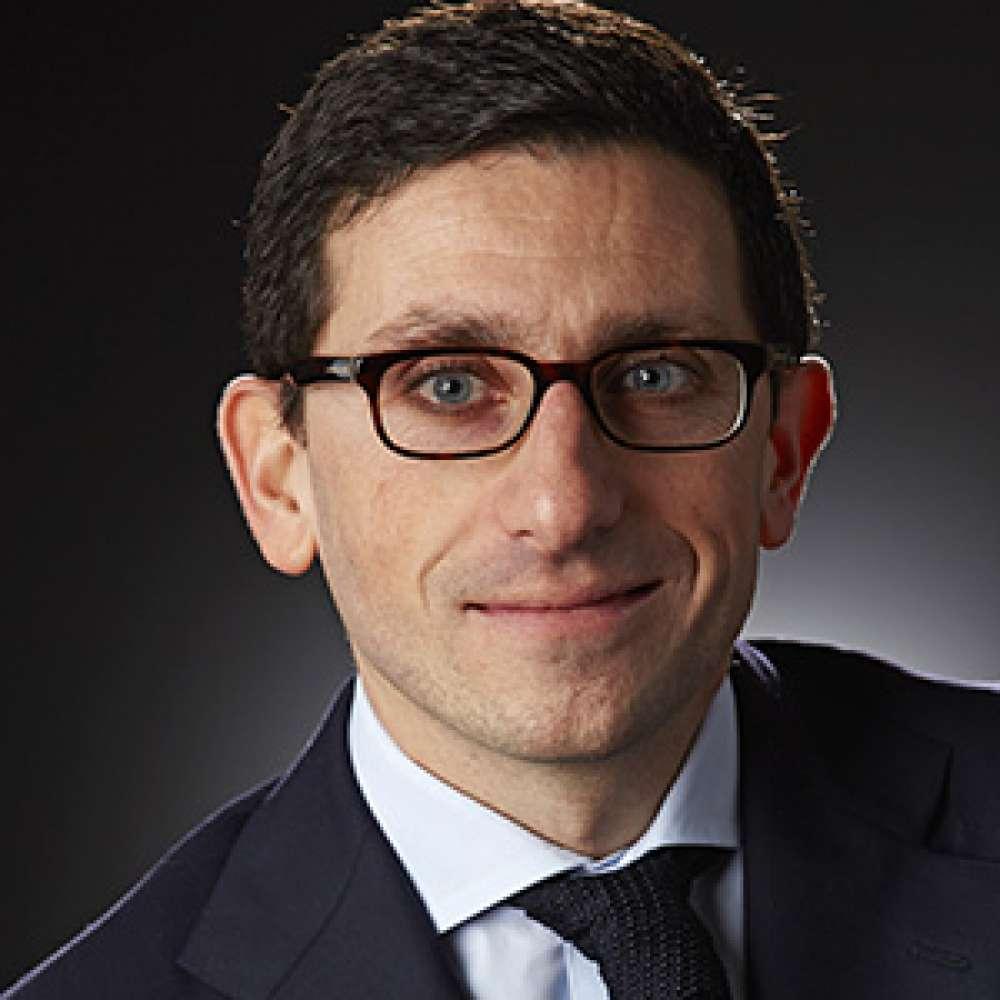 Laurent Obadia